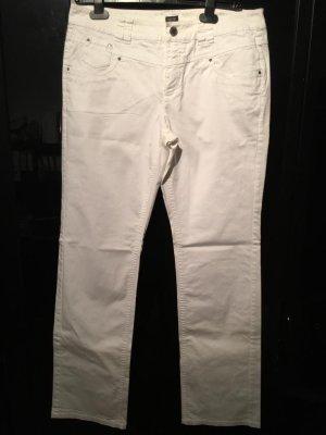 Esprit Jeans weiß Gr. 40