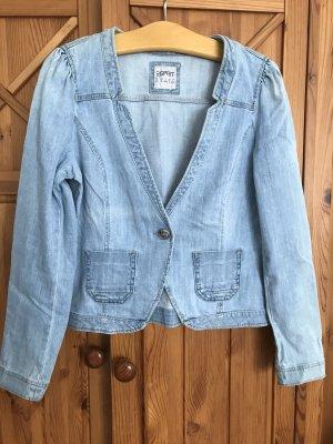 Esprit Blazer in jeans azzurro-azzurro