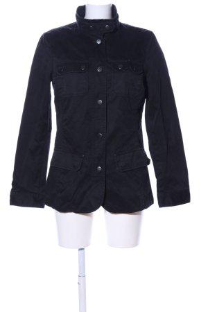 Esprit Jeansjacke schwarz Casual-Look