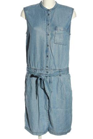Esprit Jeanskleid blau Casual-Look