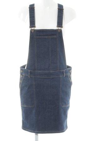 Esprit Jeanskleid dunkelblau Casual-Look