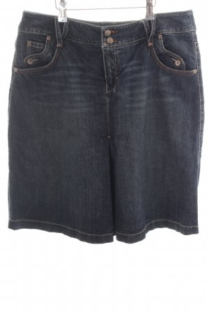 Esprit Denim Skirt blue casual look