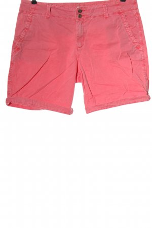 Esprit Jeansshorts pink Casual-Look