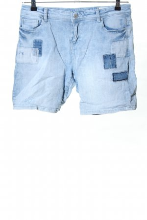 Esprit Denim Shorts blue casual look