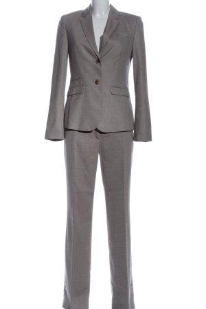 Esprit Jersey Twin Set hellgrau Business-Look