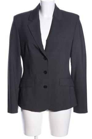 Esprit Jerseyblazer hellgrau Business-Look