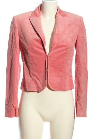 Esprit Jerseyblazer pink Business-Look