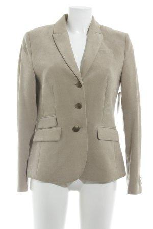 Esprit Jerseyblazer beige Business-Look