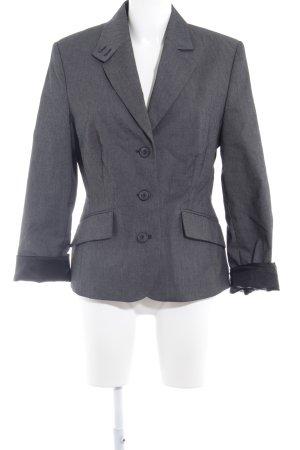 Esprit Jerseyblazer grau Business-Look