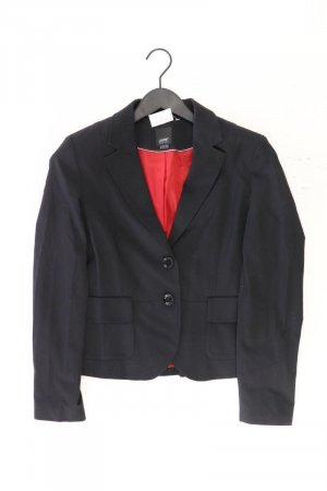 Esprit Blazer in jersey nero Poliestere