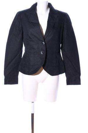 Esprit Jerseyblazer schwarz Business-Look