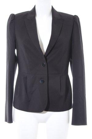 Esprit Jerseyblazer schwarz Elegant