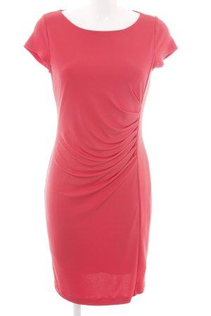 Esprit Jerseyjurk rood elegant
