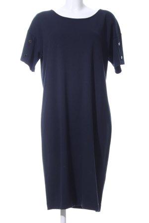Esprit Jerseykleid blau Casual-Look
