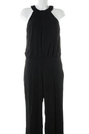 Esprit Jumpsuit schwarz Casual-Look