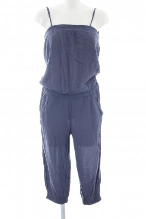 Esprit Jumpsuit blau Casual-Look