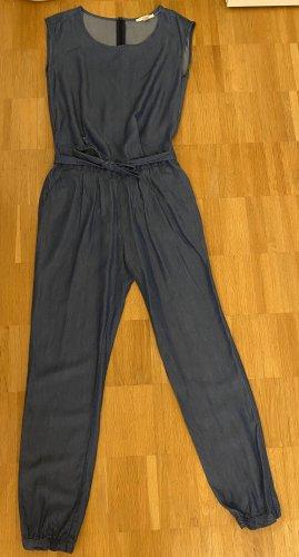 Esprit Jumpsuit im Denim-Look Gr. 25