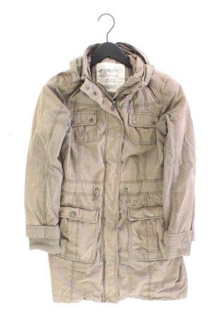 Esprit Abrigo con capucha Algodón