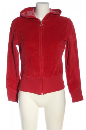 Esprit Sweat Jacket red casual look