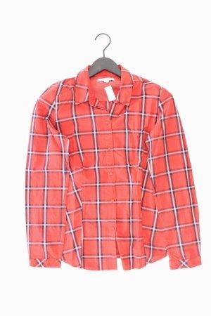 Esprit Checked Blouse cotton