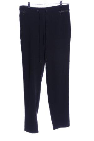 Esprit Pantalone peg-top nero stile casual
