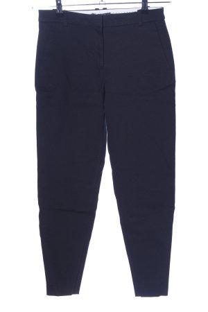 Esprit Karottenhose blau Casual-Look