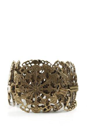 Esprit Cintura con catena bronzo stile professionale