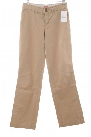 Esprit Khakis sand brown casual look