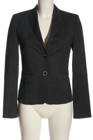 Esprit Klassischer Blazer black business style