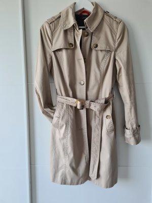 Esprit Trenchcoat beige