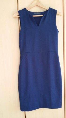 Esprit Robe stretch bleu