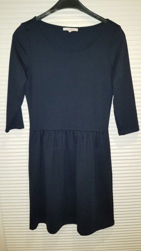 ESPRIT, Kleid, dunkelblau, Größe S, NEU