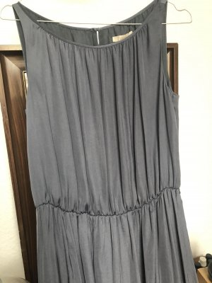 Esprit Kleid Gr 36 S dunkelblau