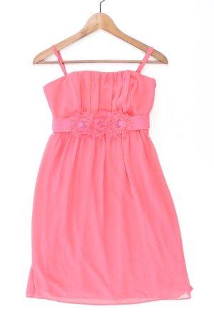 Esprit Kleid  Größe 32 pink aus Polyester