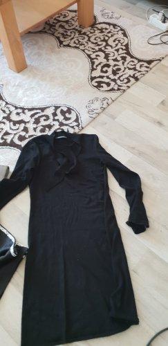 Esprit Vestito di lana nero