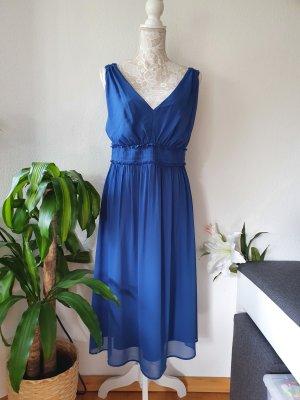 Esprit Petticoat Dress blue