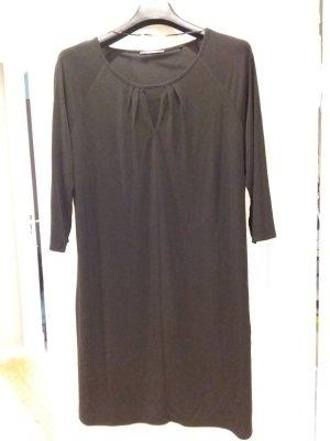 ESPRIT - Kleid klassisch schwarz, Gr. XL