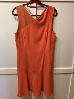 Esprit Kleid L mit Leder