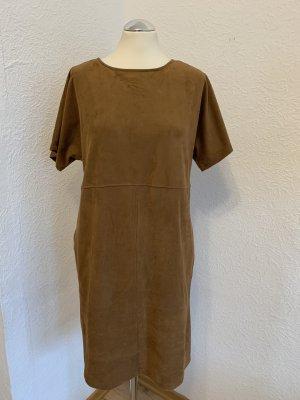 Esprit Kleid Leder-Optik