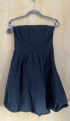 Esprit Balloon Dress dark blue