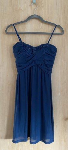 Esprit Kleid mit Pailletten