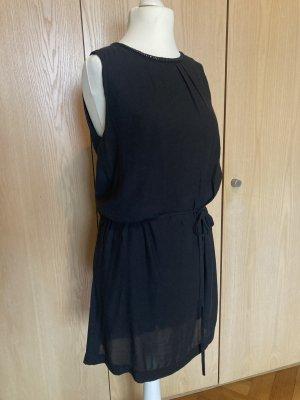 ❤️ ESPRIT - Kleid schwarz 40/M