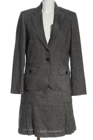 Esprit Tailleur grigio chiaro stile casual