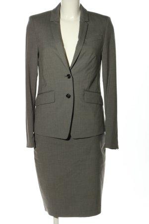 Esprit Traje para mujer gris claro estilo «business»