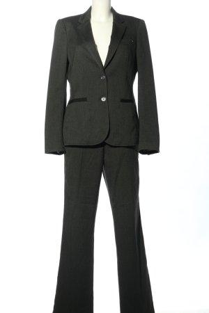 Esprit Kostüm hellgrau Business-Look