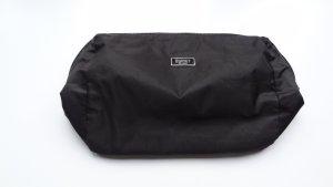 de.corp by Esprit Borsa porta trucco nero Nylon