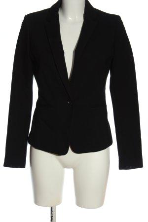 Esprit Blazer corto negro estilo «business»