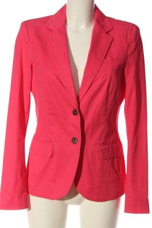 Esprit Kurz-Blazer pink Casual-Look