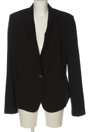 Esprit Kurz-Blazer schwarz Elegant