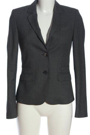 Esprit Kurz-Blazer hellgrau Business-Look